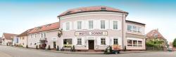 Hotel Sonne, Kleinsteinbacher Strasse 2, 76228, Stupferich