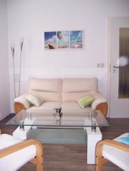 Ferienwohnung im Paulusviertel, Brandenburger Straße 7, 06114, Halle an der Saale