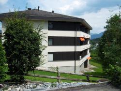 Edelweiss Residenza Quadra, Via la Quadra 8, House B, 7017, Flims