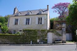 Vue Chateau Village classé, 6 La Grand' Rue, 41800, Montoire-sur-le-Loir