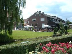 Hotel Rave, Hüpohl 29-31, 46342, Velen