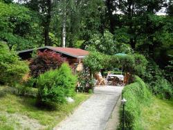 Ferienhaus am Urzeitpark Sebnitz, Birkenweg 1, 01855, Hertigswalde
