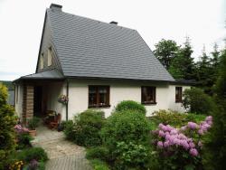 Ferienwohnung Ulbrich, Hauptstraße 62a, 01773, Schellerhau