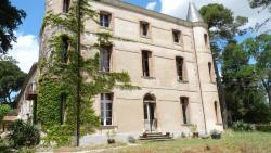 Chateau la Bouriette, la bouriette, 11170, Moussoulens
