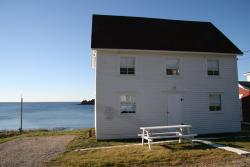 The Old Salt Box Co - Gertie's Place, Ragged Point Road, A0G 4M0, Twillingate