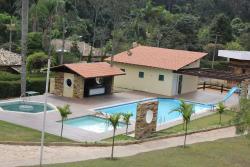 Fazenda Vale Imperial, Estrada Retiro das Pedras 191 Pedro do Rio, 25755-320, Pedro do Rio
