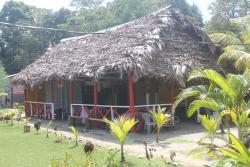 Hostal y Restaurante Gotay, Barrio Quehueche a las Orillas del Rio Quehueche,, Quehueche