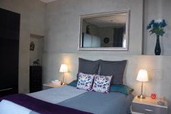 Appartement Jardin exotique, 1 Avenue du Prince Rainier III, 06320, Cap dAil