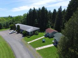 The Lionstone Inn Motel and Cottages, 241 West River Road PO Box 249, B0K 1H0, Pictou
