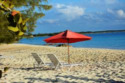 Pigeon Cay Beach Club, General Delivery to Arthur's Town, Cat Island Bahamas,, Roker's