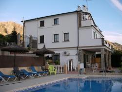 Apartamentos Rurales Sierra Alta, Puente del Moro, s/n, 11612, Benaocaz