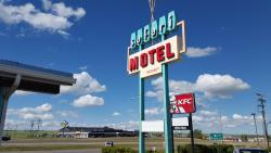 Safari Inn Motel, 810 South Service Road, S9H 3T9, Swift Current
