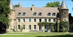 Château de Paray le Frésil, Le Château, 03230, Paray-le-Frésil