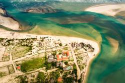 Pousada Portal do Vento, Praia Tatajuba s/n, 62400-000, Camocim