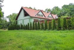 Wiesnermill, Krchleby 39, 286 01, Krchleby