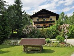 Oetztal Familien Appartment,  6432, Sautens