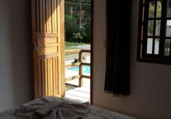 Estância da Vida Hotel de Lazer, Estrada da Cachoeira 2650, Alto do Chafre, 26650-000, Engenheiro Paulo de Frontin