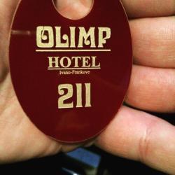 Olimp, Lvivska Street ,55, 81070, Ivano-Frankovo