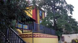 Hotel Rural Finca La Raya, La Raya 25, 38500, Chabaica
