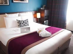 Mercure Angers Centre Gare, 18 Bd Foch, 49100, Angers