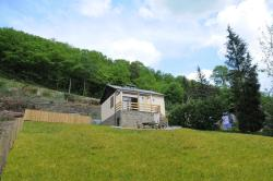Chalet d'Aventures, Rue Haie Himbe 35, 6940, Durbuy