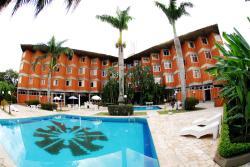Harbor Querência Hotel, Rua 13 de Maio, 710 A, 85812-191, Cascavel