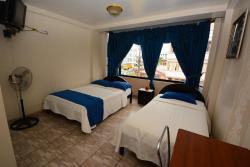 Hotel San Patricio, 20 de Julio y Guayas, 160102, Puyo