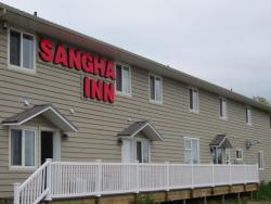 Sangha Inn, 89 Assiniboia Avenue, S0G 4P0, Southey