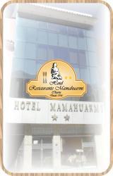 Hotel Restaurante Mamahuarmi Churin, Av. Victor Larco Herrera N°267,, Churín