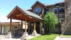 Alpine Springs Condos, 401 4 Street, T0J 1C0, Elkwater