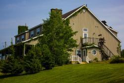Chanterelle Inn & Cottages featuring Restaurant 100 KM, 48678 Cabot Trail, B0E 1B0, North River Bridge