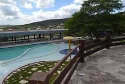 Flat Hotel Fazenda Monte Castelo, BR 232 km 92, 55640-000, Bezerros