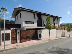 Casa Rural Kutxatxuri, Barrio Madariaga 18, 48498, Aracaldo