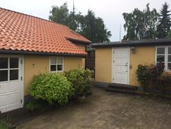 Roskilde Summer House, Høkerstrædet 3, 4000, Roskilde