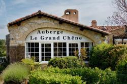 Auberge du Grand Chêne, 2km route de Barjols, 83690, Sillans-la Cascade
