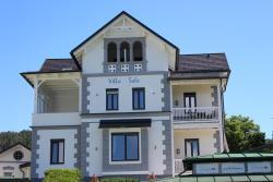Seeappartements Villa Sole, Annastraße 25, 9210, Pörtschach am Wörthersee