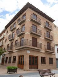 Hostal Aragon, Calle Mediavilla, 19, 50600, Ejea de los Caballeros