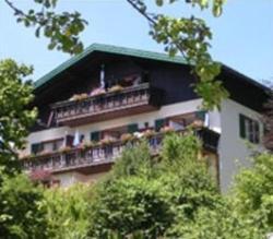 Haus Stadler, Mondsee-Bundesstraße 16, 5340, Sankt Gilgen