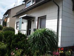 Ferienappartement Obrigheim, Mozartstrasse 3, 74847, Mosbach