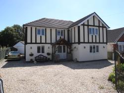 Tudor Lodge, 154a Dyffryn Road, SA18 3TN, Ammanford