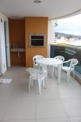 Apartamento Condominio Egídio Pinheiro, Avenida Vereador Manoel José dos Santos 986 Apt #301, 88215-000, Bombinhas