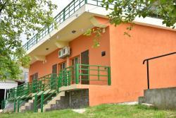Sheki Panorama Guest House, Mirza Fatali Axundzade Str, Donge 14, Ev 5A, AZ5500, Шеки
