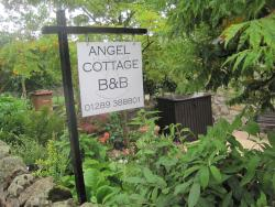 Angel Cottage B&B, 93 Main Street, TD15 2UD, Lowick