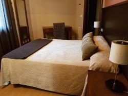 Hotel La Yeseria, Carretera Nacional II km 269 El vergel de la planilla, Ricla, 50270, La Almunia de Doña Godina