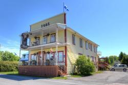 Gîte Grand-Père Nicole, 39 Saint-Pierre ouest, G0J 3L0, Val-Brillant