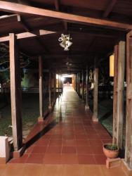 Finca Hotel El Rancho de Luigi, Frente a estacion de Bombeo Terpel, 732047, Mariquita