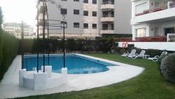 Passeig Maritim Apartment, Passeig Maritim San Joan De Deu 124, 3ºG, 43882, Calafell