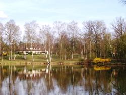 Résidence Clairbois, Chambres d'Hôtes, Résidence Clairbois, Chambres d'hôtes, 02130, Fère-en-Tardenois