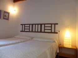 Casa Rural Riscos Altos, Ctra. A455 km 5.5, 41370, Cazalla de la Sierra