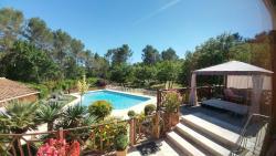 Villa Victoria, 111 route de Saint Savournin, 13850, Gréasque